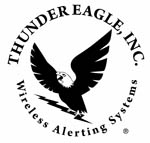 Thunder Eagle logo